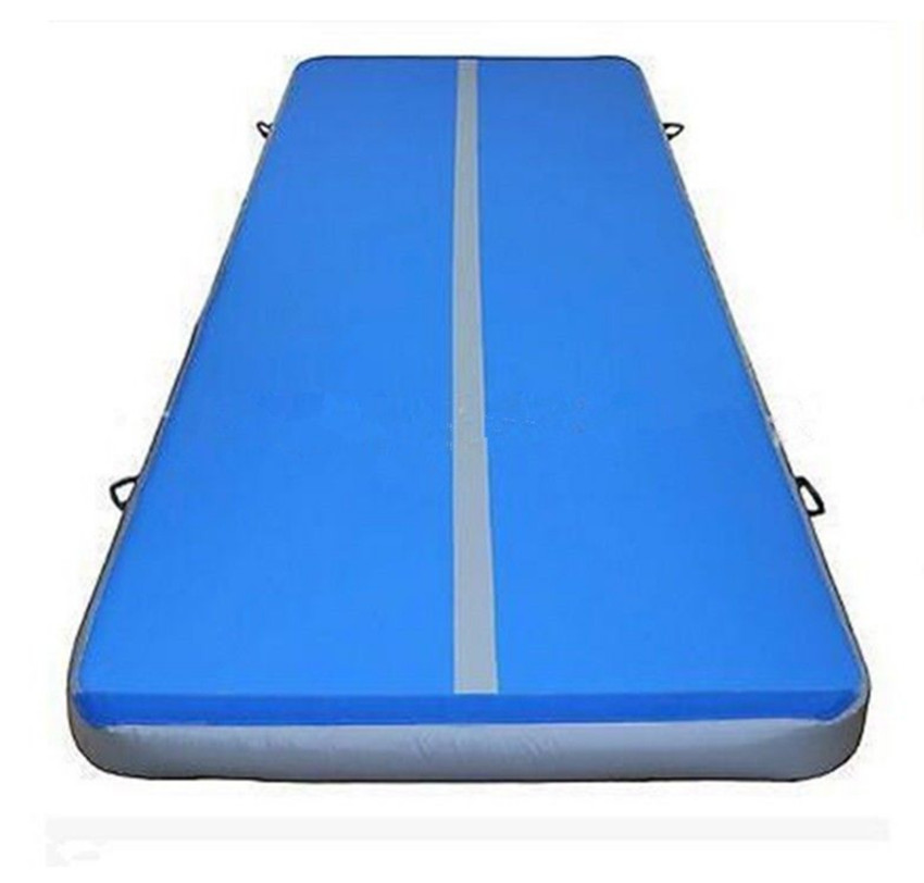 Aliexpress.com : Buy 4*2m Air Tumbling Track Gymnastics