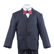 Nimble suit for boy School Boy Blazer Wedding Suit Black Kids Wear jogging garcon costume enfant garcon mariage boys blazer