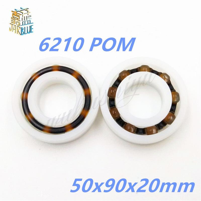 6210 POM (10PCS)  Plastic ball bearings 50x90x20mm  Glass Balls 50mm/90mm/20mm батарею для nokia 6210