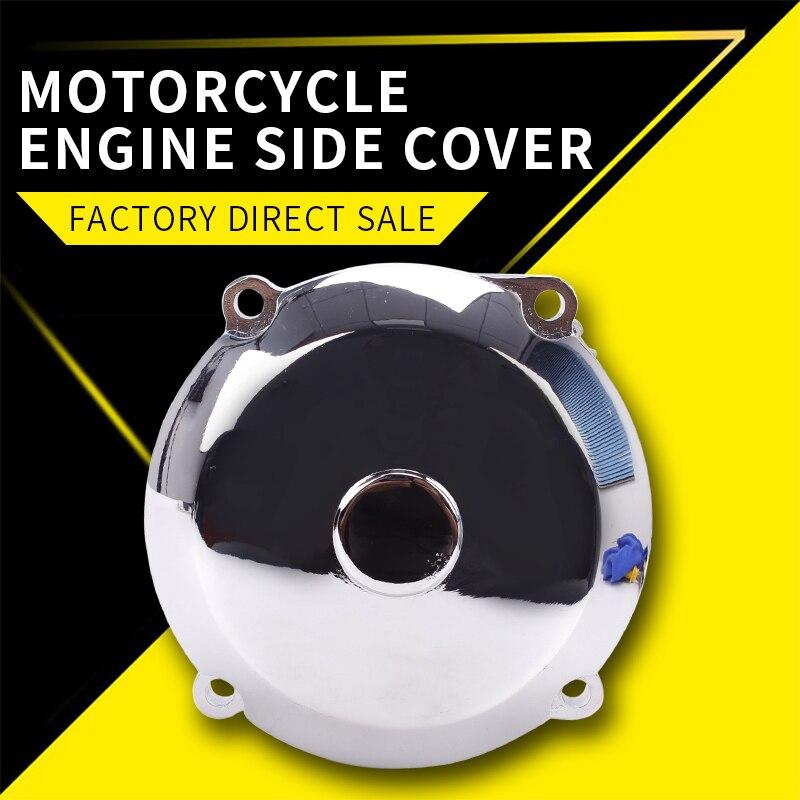 Motorrad links Und rechts Motor Abdeckung Motor Stator Abdeckung Kurbelgehäuse Abdeckung Shell Für Yamaha XJR400 XJR 400 Motorrad Zubehör