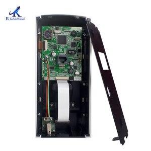 Image 4 - أرخص جهاز التحكم في الوصول بصمات الأصابع TCP IP الموظف وقت الحضور مع التحكم في الوصول F8 لوحة المفاتيح تتفاعل الوصول البيومترية