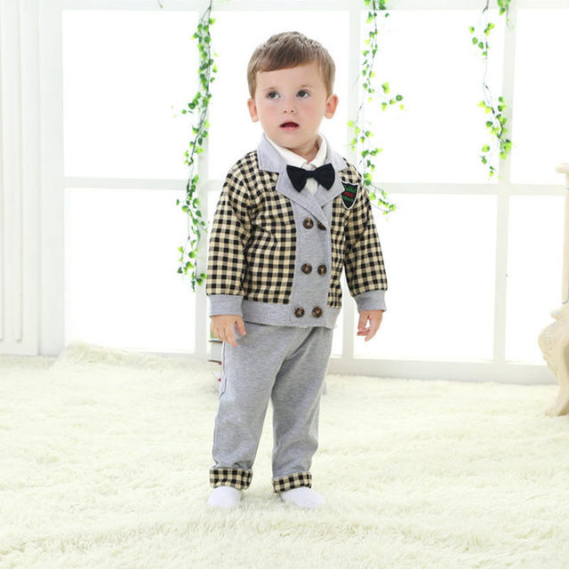 Enchanting Baby Boy Dress Clothes Wedding Mold Ideas