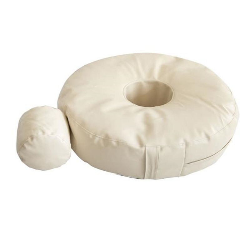 baby photo shoot Accessories Bean bag(filling)Pofiller+Round Shelf +6clips+bag  newborn photography props