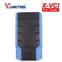 Promocja narzędzie diagnostyczne X VCI narzędzie do pojazdów ciężarowych o dużej ładowności XVCI tę samą funkcję  co uniwersalne narzędzie Xtool X Vci do ciężarówki|heavy duty truck|diagnostic toolheavy truck -