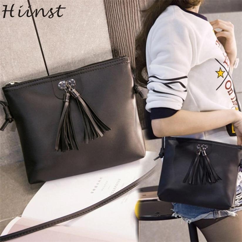 Women Handbag Fashion Tassel Shoulder Bag Small Tote Ladies Purse Best Gift  Wholesale Mar24 2014f76085