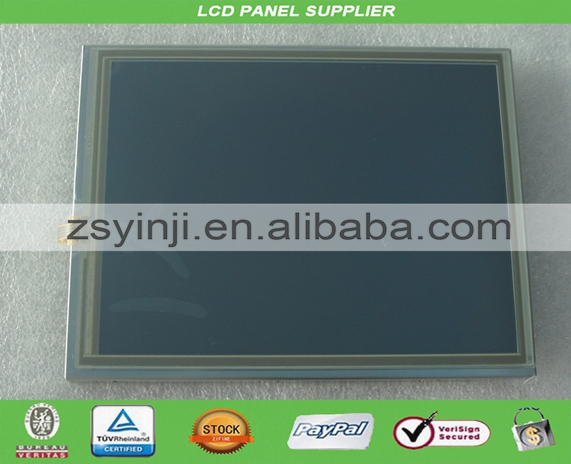 6.5'' Lcd Panel TX17D01VM2CPB With Touch Screen