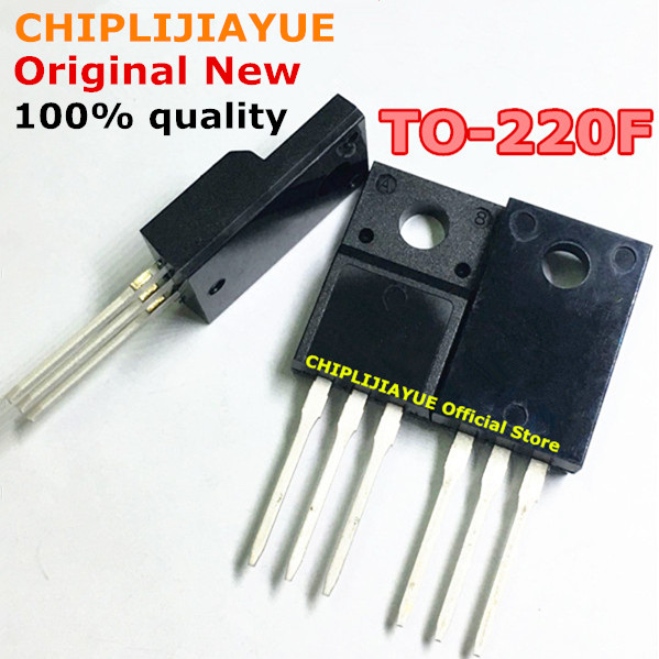 (10piece) 100% New 10NM60N STF10NM60N TO-220F Original IC Chip Chipset BGA In Stock