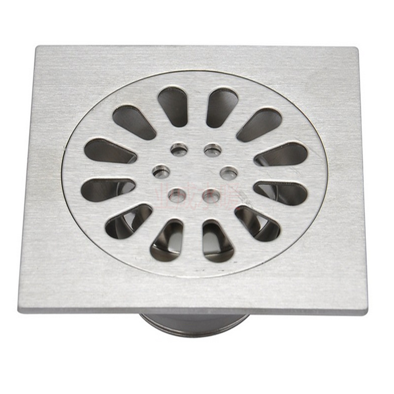 Floor Drain Linear Shower Drains