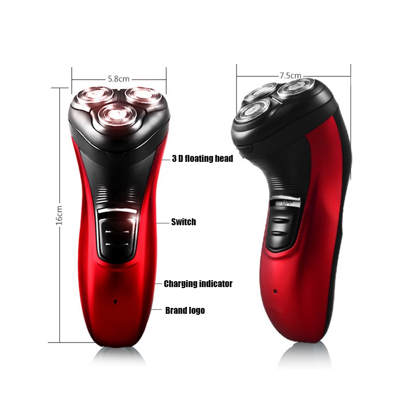 electric shaver 7