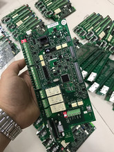 Módulo de placa base de CPU ACS550, serie ACS510, SMIO 01C