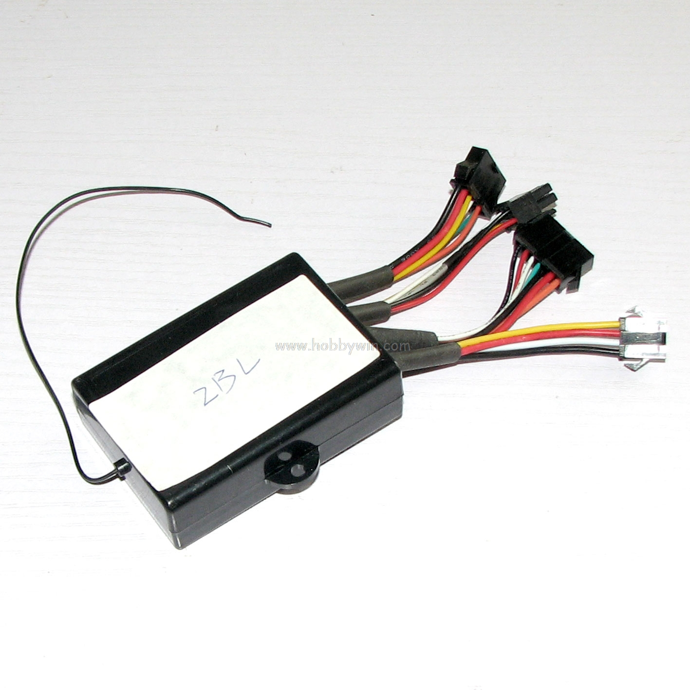 small resolution of jabo part receiver for jabo 2bl lithium battery bait boat 2 4ghz rc feeding fishing ship spare parts