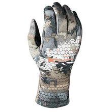 Hombres 2019 Sitka hombres guantes de caza de lana gruesa invierno Sitka hombre caza guantes de secado rápido guante de exterior USA tamaño S XL