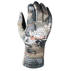 Image 1 - Men 2019 Sitka Men Hunting Gloves Thick fleece Winter Sitka Man Hunting Gloves Quick drying Glove Outdoor Glove USA Size S XL