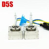 Dianshi 2pcs D5S 4300K 6000K 8000K HID light Xenon Headlight OEM Lamp D5S Bulbs