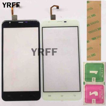 5.5'' Mobile Touch Screen Panel For Oukitel U7 Plus Touch Screen Front Glass Sensor Digitizer Panel