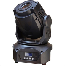 Hohe Qualität USA LumiEngin 60 Watt LED Moving Head Spot-Licht Moving Head Strahl dj equipment DMX512 China 60 watt gobo moving heads(China)