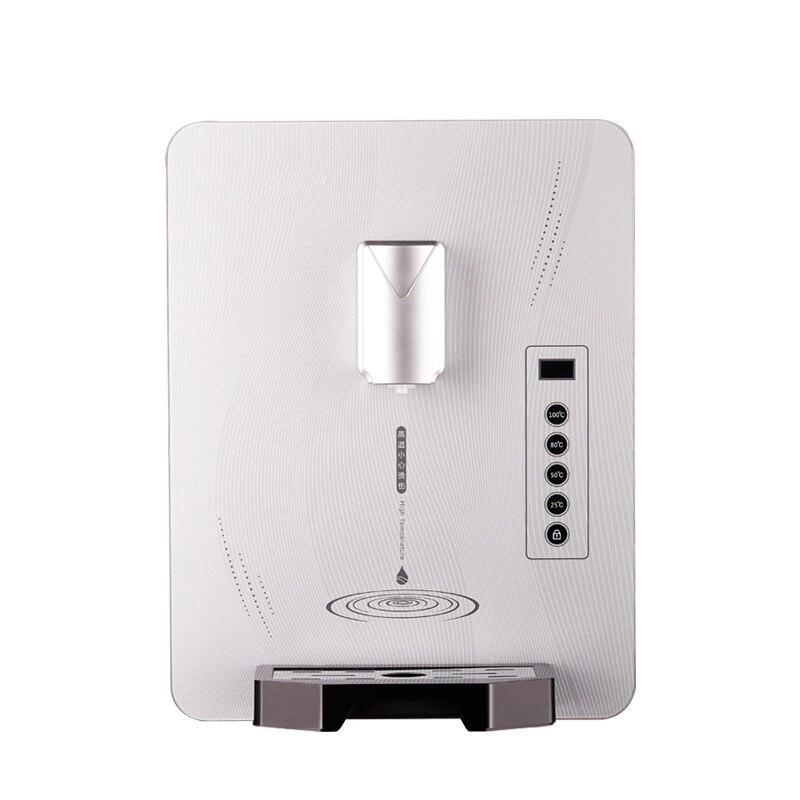 DMWD 2200W Wall Mounting Type Kitchen Water Dispenser 220V Water Heater Boiler Drinking Machine 3S Fast Heating 4 Gear Temp