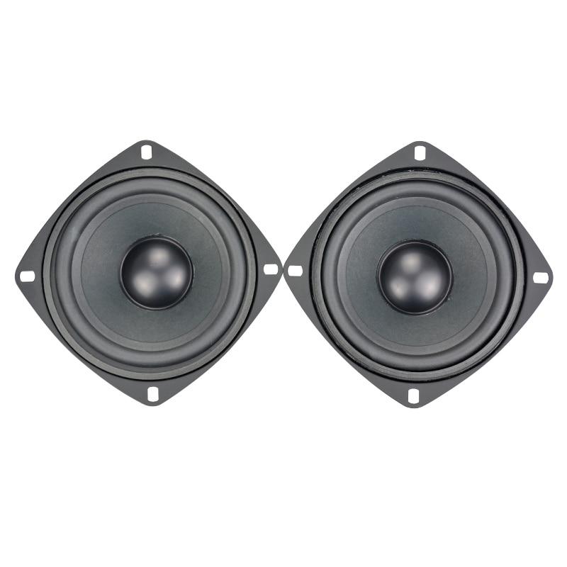 Aiyima 2PCS 4 дюймдік Bass пассивті радиатор - Портативті аудио және бейне - фото 6
