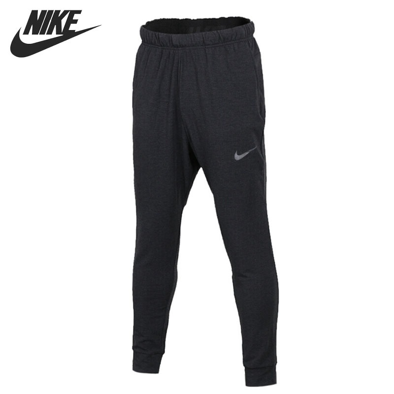 Original New Arrival 2018 NIKE Dry Training Pants Men's Pants Sportswear цена