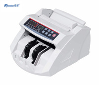 NX730B money counter machine, multi currency bill counter,Bill Cash Banknote Counter Detector Counting Machine