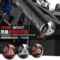 SPIRIT BEAST Motorcycles decorative accessories modified handlebar scooter creative handlebar balanced terminal handle block