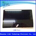 """15.6 """"Ноутбук ЖК 30 булавки 1920*1080 Сенсорный Экран Ассамблея Для Dell Inspiron 15 7568"""