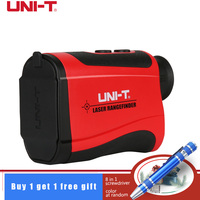 UNI T LM600 LM800 LM1000 LM1200 Golf Laser Rangefinder Range Finder Telescope Laser Distance Meter Altitude Angle 600/800/1000M