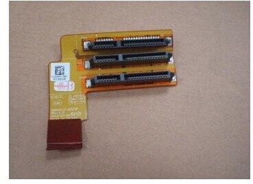 For M18X R2 R3 SATA Hard Drive HDD Connector QBR10 LF-8323P M9T51 M9T51 0M9T51 CN-0M9T51 New Original  бокорезы sata 18 см