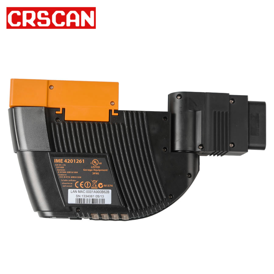 FOR BMW ICOM A ISIS Module For BMW ICOM A B C A part just A