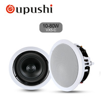 High Quality Overhead Speakers Built In Speakers Wall Speakers Home Background Speakers Ceiling Speaker