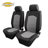 AutoCare Car Seat Cover Universal Fit Car Interior Accessories 9PCS Car Seat Protector Universal Styling Car