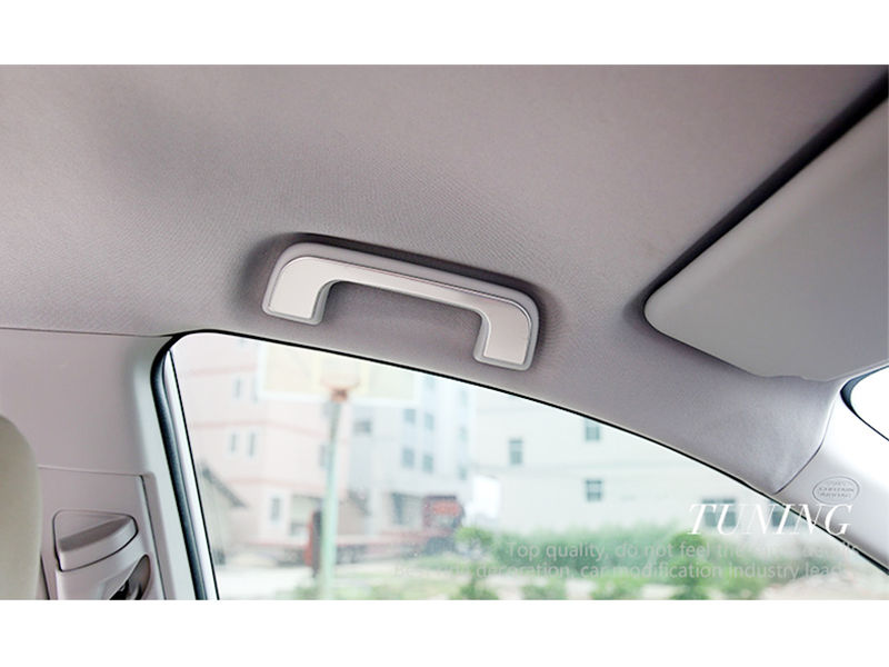 Car Interior Roof Handle
