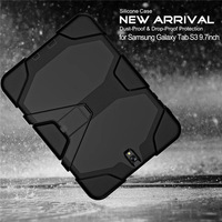 galaxy s4 Case For Samsung galaxy Tab S4 10.5 inch T830 T835 Waterproof Shock Dirt Snow Sand Proof Extreme Heavy Duty Kickstand Cover (5)