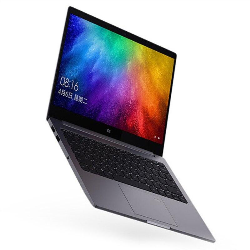 2019 Xiaomi Mi Air Ноутбук 13,3 дюймов Windows 10 Intel Core i5-8250U/i7-8550U NVIDIA GeForce MX250 8 Гб ram 256 ГБ SSD отпечаток пальца