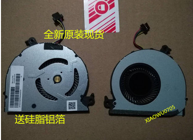 New laptop cpu cooling fan for HP SPECTRE X360 - 13-4003DX 806504-001