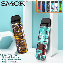 Free gift Smok Vape pod SMOK novo 2 kit 800mAh built-in battery 2ml pod cartridge Electronic cigarette vape Vaporizer Pod kit original smok novo 2 pod vape kit smok novo kit cobra covered vape pen kit 450mah battery 2ml capacity pod system kit to vape