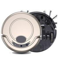 Пылесос робот для дома 1000 PA сухого и мокрого уборка Смарт Sweeper S320 робот пылесос