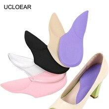 UCLOEAR Gel Insoles Heel Protector gifts for women Heel Cup