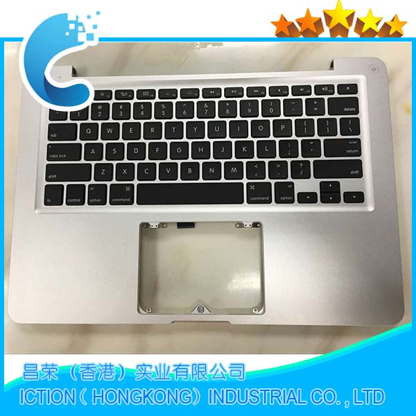 цены Original A1278 Topcase with US Keyboard for MacBook A1278 Topcase with US Keyboard 2011 2012 Years