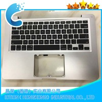 Original A1278 Topcase with US Keyboard for MacBook A1278 Topcase with US Keyboard 2011 2012 Years