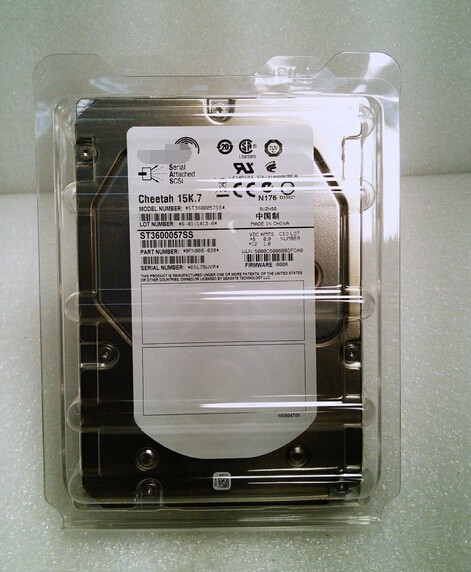 ST3600057SS 600G SAS 15K7 W347K Hard Disk Drive  Original 95%New Well Tested Working One Year Warranty