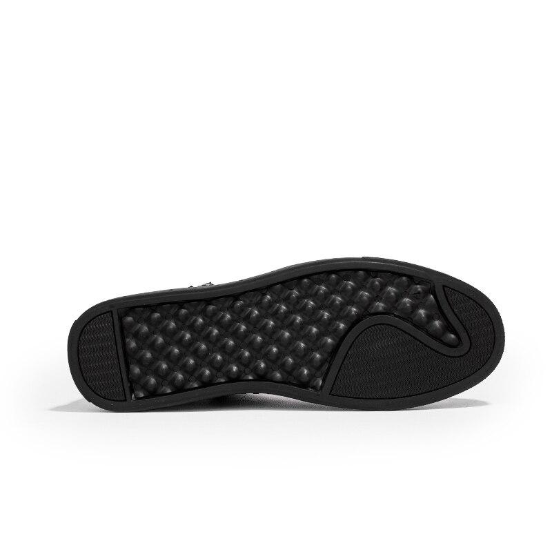 Mode Rivet Luxe 1677ar Sneakers blk Hommes 5260r Marche 1699r De Hop 2018 Polali Designer Noir Hip Bottes Marque High blk 5251r Top Casual blk blk Danse Chaussures E8Pxqp