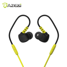 Фотография Azexi H13 Wireless Sport Bluetooth earphones Excellent stereo sound quality experience suitable for iPhone Huawei OPPO Samsung