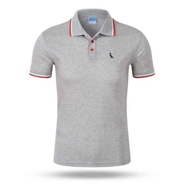 491f05aa23 DUDALINA 2017 New Arrival Hot Sale Polo Shirts Men Spring Summer 12 Colors  Reserva Casual Short Sleeve Sergio k Men Polo homens