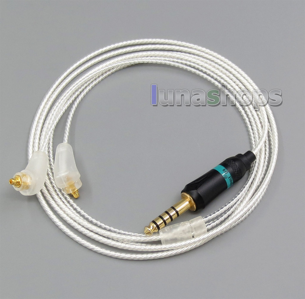 Sony Xba A1ap Iconnapp Earphone 44mm Cable For Pha 2a Ta Zh1es Nw Wm1z Wm1a Amp Player H2 H3 Z5 A3 A2 Ln005577