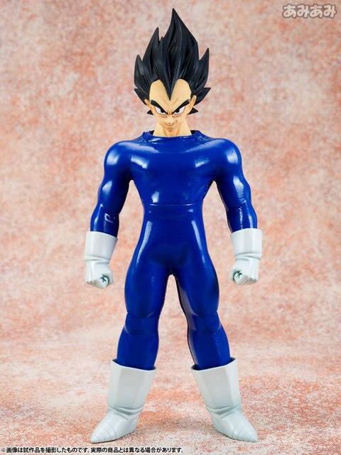 Dragon Ball Z Vetega PVC coleção figuras de ação brinquedos para crianças brinquedos de presente frete grátis ToyO000504DB