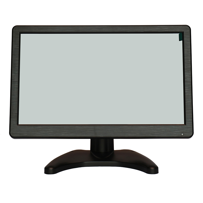 Newest 12.1 11.6 wide lcd monitor 16:9 plastic vga monitor 1366*768 high resolution with AV/BNC/VGA/HDMI/USB interface buy ultra wide monitor
