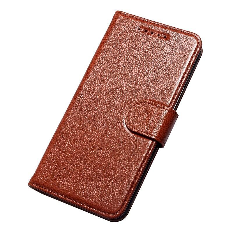 bilder für DEEVOLPO 100% Reale Echtes Luxus-fall Für HTC M10/HTC 10 Briefständer Fall mit Kartensteckplatz