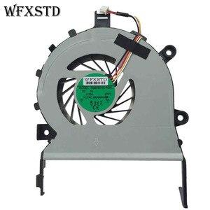 Ventilador de refrigeración Original para ordenador portátil ACER Aspire 4820TG 5820TG 4745G 4553 4625G, radiadores