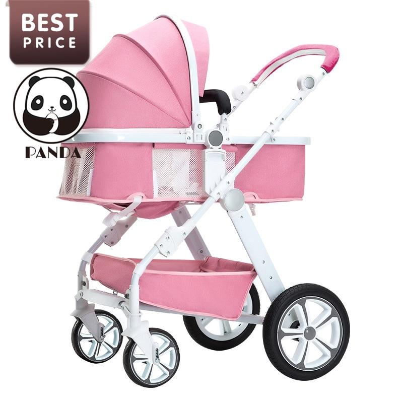 2017 Babypanda Store stroller luxury newest baby stroller ...